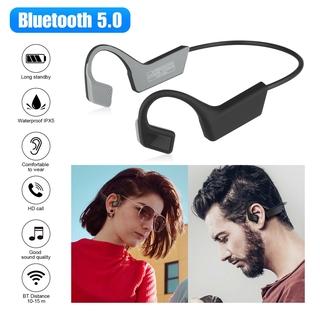 Tai Nghe Không Dây Kết Nối Bluetooth 5.0 Thiết Kế Thể Thao