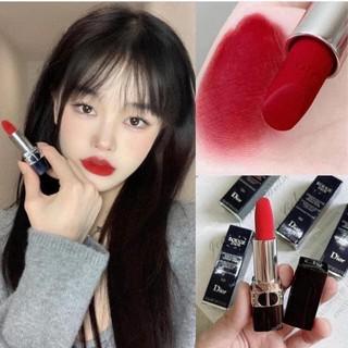 son lì Rouge Dior Velvet Couture Colour Lipstick thumbnail