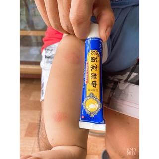 ✅ Kem bôi nấm ngứa, tổ đỉa, hắc lào, lang ben, vảy nến, á sừng, các vấn đề về da