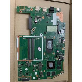 Mainboard laptop asus X570 X570u thumbnail