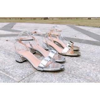 Sandal xoàn 5p