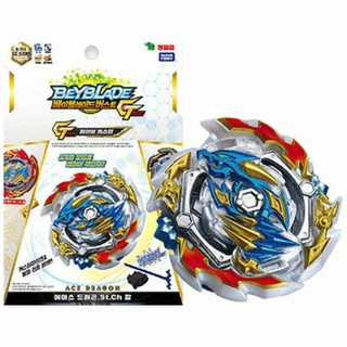 Beyblade Burst B-133 Ace Dragon.St.Ch DX Starter w/ Launcher Takara Tomy(Youngtoys)
