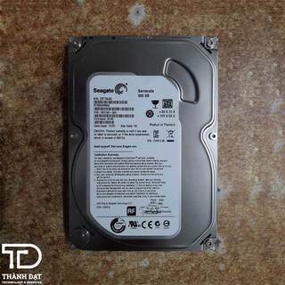 Ổ cứng máy tính 500GB các loại Samsung / Seagate / Western / Toshiba - HDD 500GB cho PC , Desktop