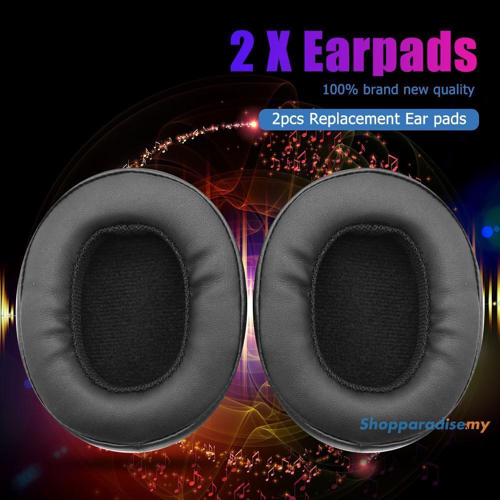 Bộ 2 miếng đệm thay thế dành cho tai nghe không dây Skullcandy Crusher 3.0