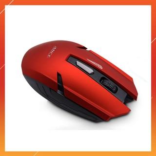 Imice E-1800 Cho Máy Tính Thu USB Không Dây Điều Chỉnh Được Chuột Trò Chơi thumbnail