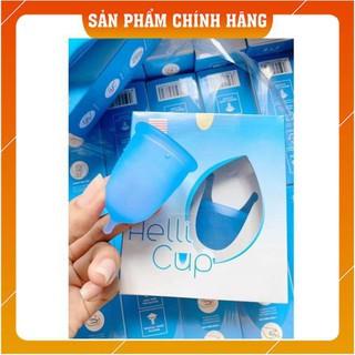 . [Hàng Cao Cấp] – Cốc Nguyệt San Helli Cup Huyền Phi ( Made in USA ) .