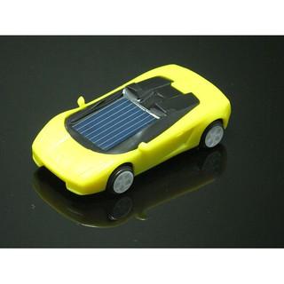 Đồ chơi ô tô năng lượng mặt trời mini