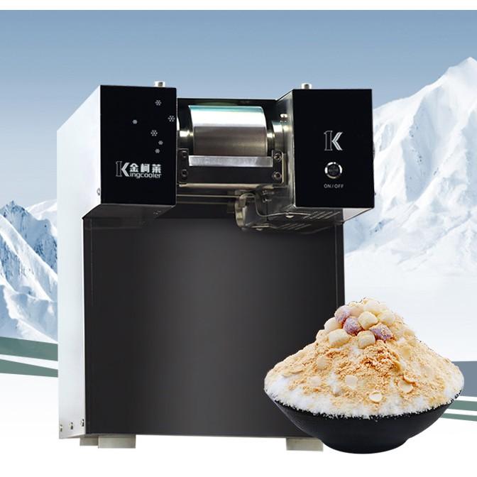 Hướng dẫn sử dụng máy làm kem tuyết có quan trọng không?