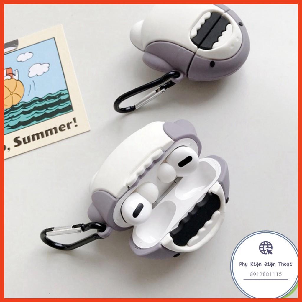✅Case airpods vỏ ốp bọc tại nghe 1 2 3 Pro vỏ bao airpod đựng tai nghe không dây airpod 2. i11 i12 i18 i100 ...