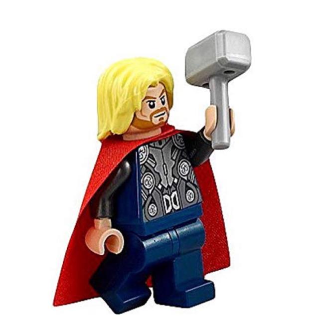 đồ chơi lego thor