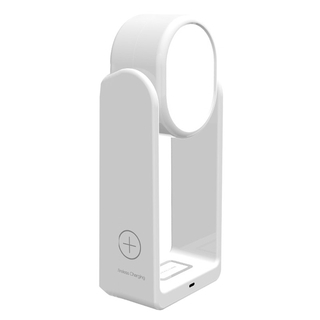 High Quality Wireless Charger Table Night Lamp Charging Holder Stand