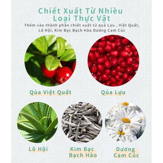 XỊT PHỤ KHOA THẢO DƯỢC HH Đài Loan - Hàng có sẵn 5