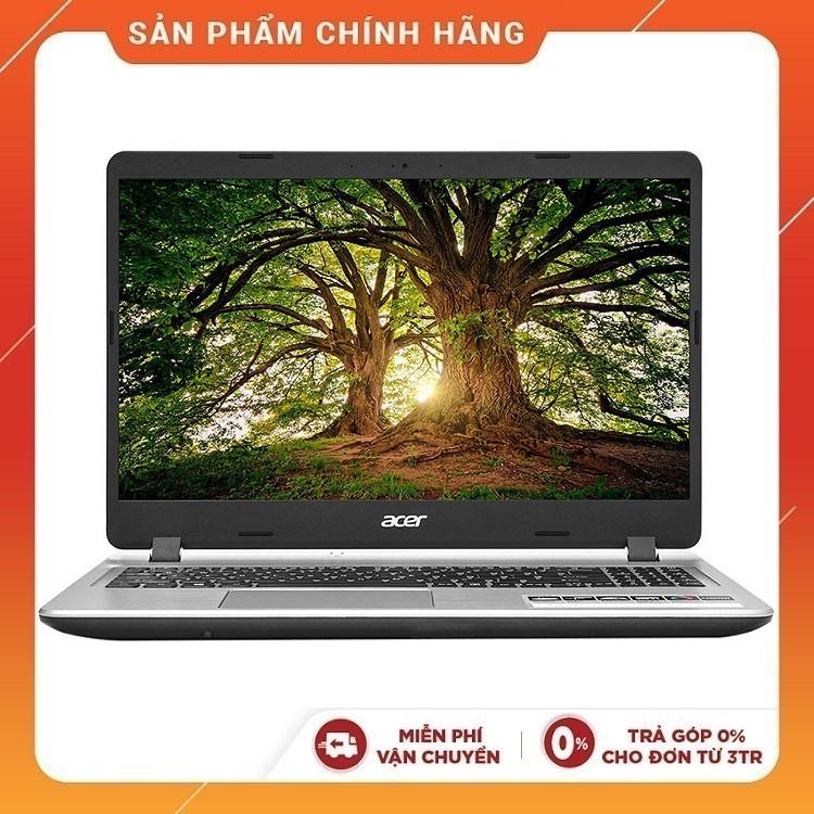 Laptop Acer Aspire A5 A515-53G-71NN NX.H84SV.005 Intel Core i7-8565U, Win10, 15.6″ FHD (Bạc) – Hàng Chính Hãng Giá chỉ 17.990.000₫