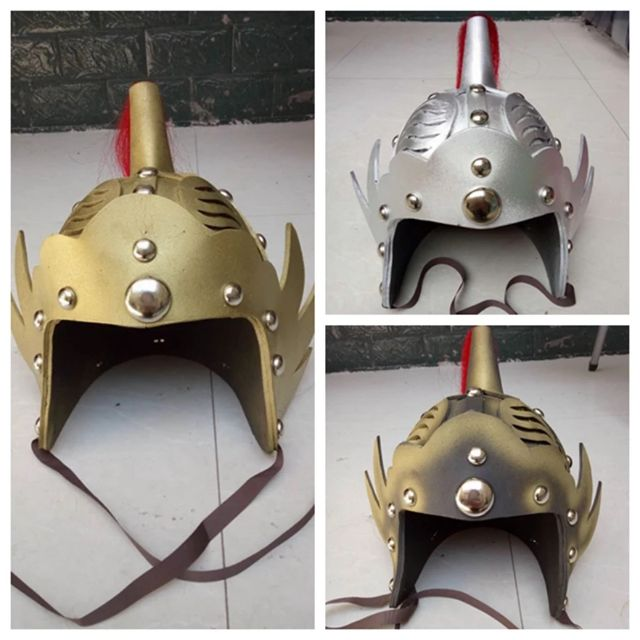 Nón Tướng Quân - Nón Lính Cổ Trang