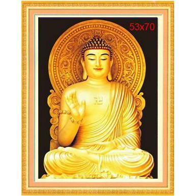 Phật A Di Đà (In Sẵn 100%)