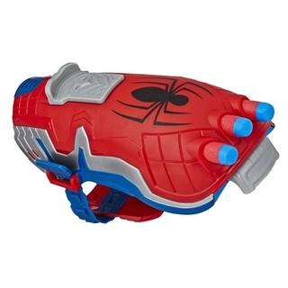 [Mã 1212TINI03 giảm 25% đơn 200k] Đồ chơi Hasbro găng tay Spiderman E7328 thumbnail