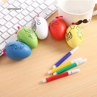 Bút màu nước hình quả trứng dễ thương cho bé