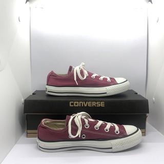 Giày Converse All Star M9691 Authentic 2hand (Đã qua sử dụng) thumbnail