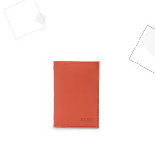 Bao da Passport chữ nhật IDIGO FW2-001-00 thumbnail