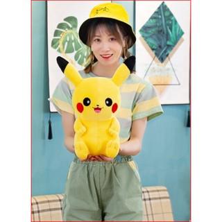 Pikachu Bông( Size 40 – 50cm)