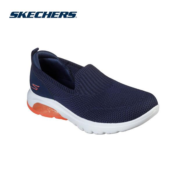 Skechers Giày Thể Thao Nữ Go Walk Air - 16099-NVCL giá rẻ