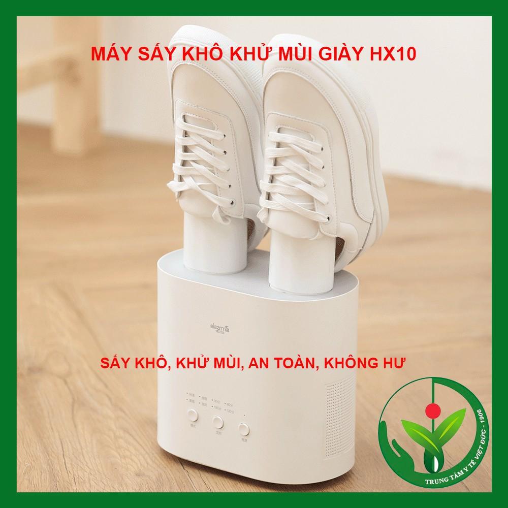 Máy sấy khô khử mùi giày Deerma DEM HX10 ( Miễn Phí Vận Chuyển)