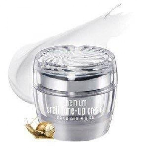 Kem Ốc Sên - Goodal Premium Snail Tone Up Cream