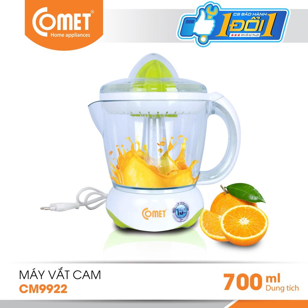 Máy vắt cam COMET CM9922 - 1L