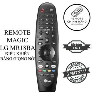 Remote thông minh LG AN-MR18BA xịn | Hàng chính hãng