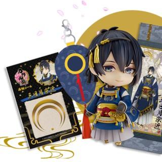 Figure Nendoroid GSC 511 Mikazuki (Touken Ranbu) (bản Trung)