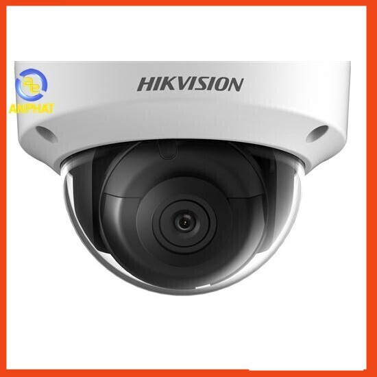 {SALE KHỦNG} Camera IP Dome hồng ngoại 2MP chuẩn nén H.265+ thương hiệu HIKVISION DS-2CD2125FWD-I (Trắng)