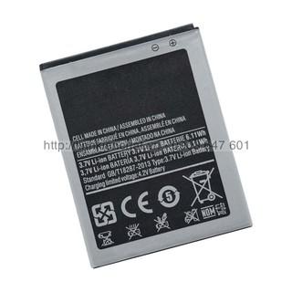 Pin Galaxy S2 i9100 1650mAh – Hàng nhập Khẩu