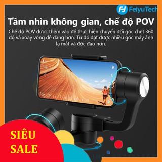 [SiêuRẻ] Tay cầm chống rung cho điện thoại FeiyuTech Vimble 2S – Bảo hành 12 tháng – Shop Thế Giới Điện Máy .