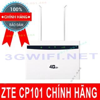Yêu ThíchBỘ PHÁT WIFI 3G/4G - CPE101, ZTE MF253S - CÓ CỔNG LAN - DÙNG CHO VĂN PHÒNG, XE KHÁCH, LẮP CAMERA CHUYÊN DỤNG