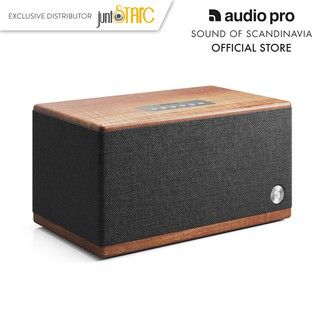 Loa Audio Pro BT5 (Walnut)