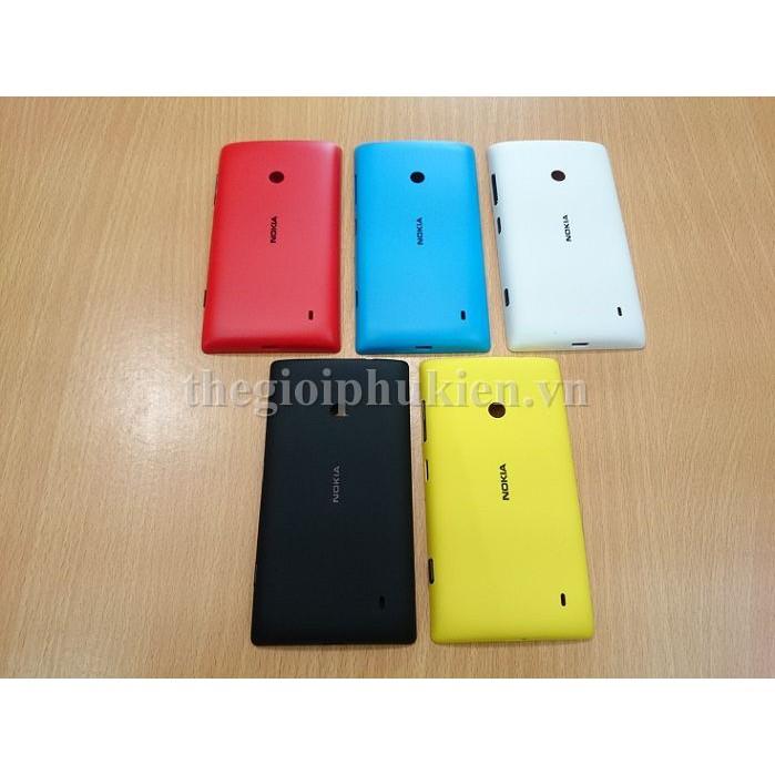 Vỏ, nắp lưng, nắp đậy pin Nokia Lumia 520, Nokia Lumia 525 - 2707233 , 1311284464 , 322_1311284464 , 55000 , Vo-nap-lung-nap-day-pin-Nokia-Lumia-520-Nokia-Lumia-525-322_1311284464 , shopee.vn , Vỏ, nắp lưng, nắp đậy pin Nokia Lumia 520, Nokia Lumia 525