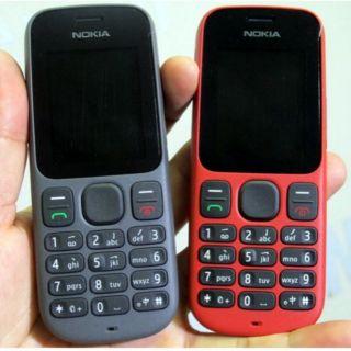 Điện Thoại Nokia 101 (2 SIM) – Có kèm pin và sạc