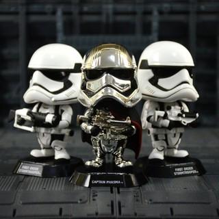 Mô Hình Đầu Nhân Vật Darth Vader Trong Phim Star Wars
