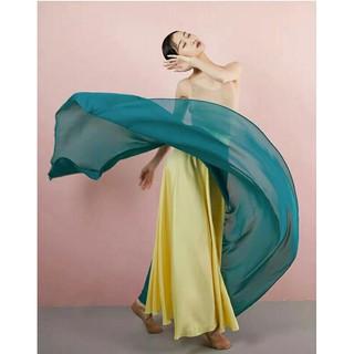 Chân váy | Tà váy múa cổ trang 720 độ