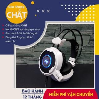 [Hàng Chính Hãng] Tai nghe GAMING Wangming 8900L, Tai nghe game Wangming 8900L – Bảo hành 24 tháng