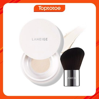 Phấn Phủ Dạng Bột  Mịn Laneige Light Fit Powder 9.5g