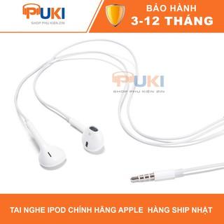 Tai nghe IPOD hàng chính hãng APPLE ship NHẬT