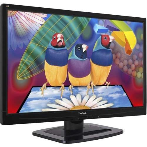 Màn hình máy tính ViewSonic VA2465S 23 inch - Đốm màn hình bh 24 tháng