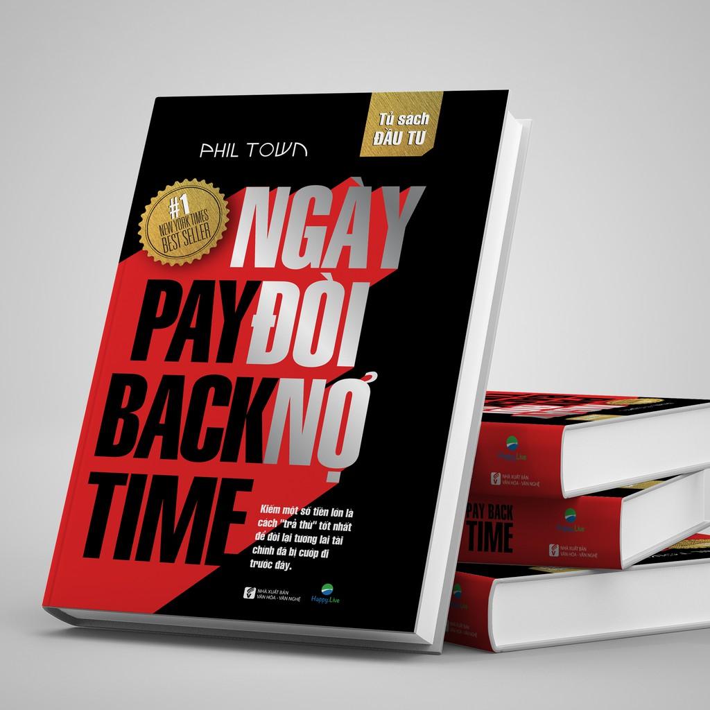Sách - Payback Time – Ngày đ