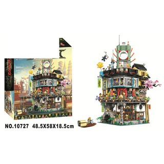 Lego BELA-10727 HLG0035-28
