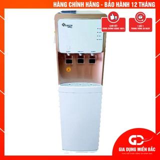 Cây Nước Nóng Lạnh Cao Cấp Sowun SW 9968 (Hút Bình) – Hàng Chính Hãng