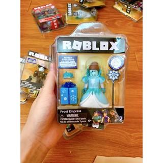 [ROBLOX Chính Hãng, Có Code] Roblox Toy  Frost Em