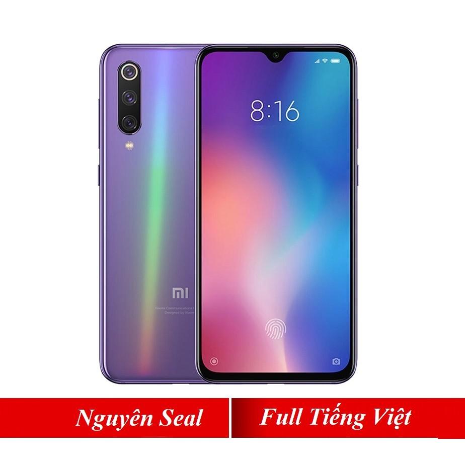[ELMTG giảm tới 300k] Điện thoại Xiaomi Mi 9 SE 64GB Ram 6GB - Hàng nhập khẩu