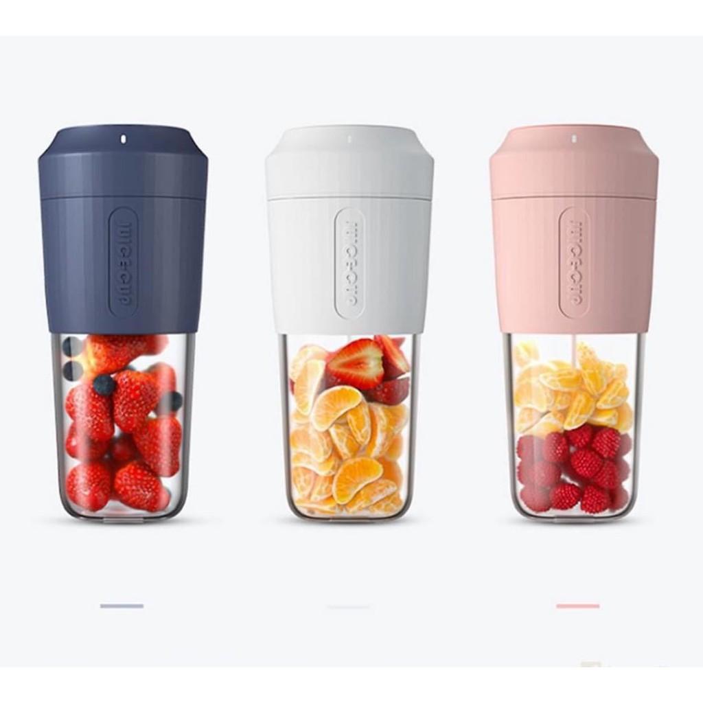Máy xay sinh tố mini cầm tay Juice Cup Chính hãng JC01 mẫu mới 2020 - Hàng nội địa chất lượng cao