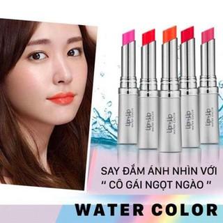 Son trang điểm Lip On Lip Water Color 2.2g mẫu mới thumbnail